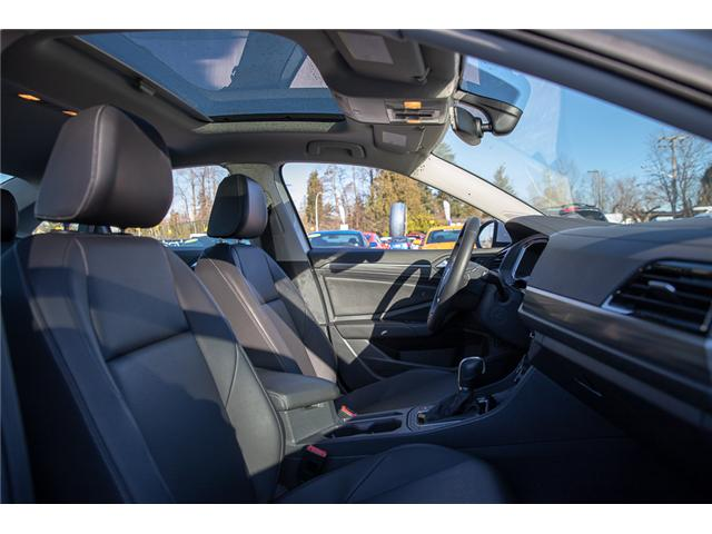 2019 Volkswagen Jetta 1.4 TSI Highline (Stk: P7562) in Surrey - Image 18 of 27