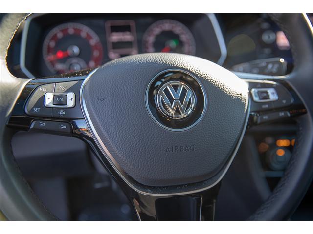 2019 Volkswagen Jetta 1.4 TSI Highline (Stk: P7562) in Surrey - Image 20 of 27