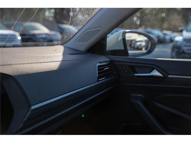 2019 Volkswagen Jetta 1.4 TSI Highline (Stk: P7562) in Surrey - Image 26 of 27