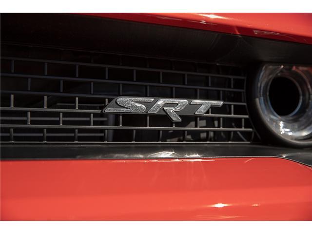 2018 Dodge Challenger SRT Demon (Stk: EE900970) in Surrey - Image 6 of 30