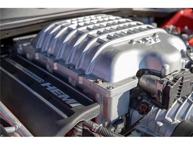 2018 Dodge Challenger SRT Demon (Stk: EE900970) in Surrey - Image 7 of 30