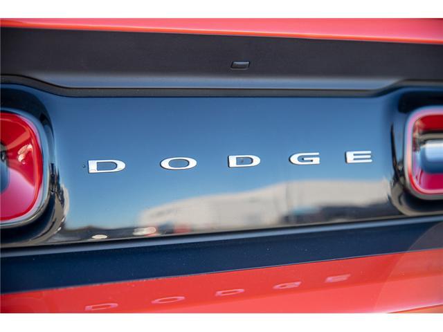 2018 Dodge Challenger SRT Demon (Stk: EE900970) in Surrey - Image 13 of 30