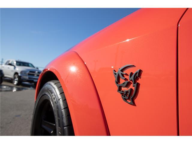2018 Dodge Challenger SRT Demon (Stk: EE900970) in Surrey - Image 16 of 30