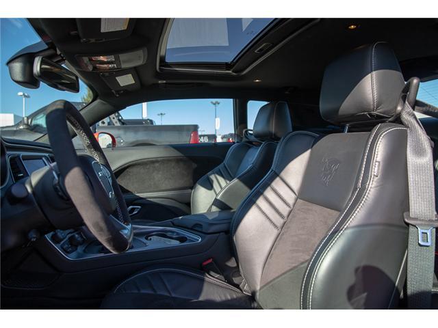2018 Dodge Challenger SRT Demon (Stk: EE900970) in Surrey - Image 18 of 30