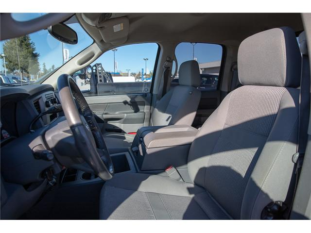 2008 Dodge Ram 3500 SLT (Stk: J118835A) in Surrey - Image 10 of 26