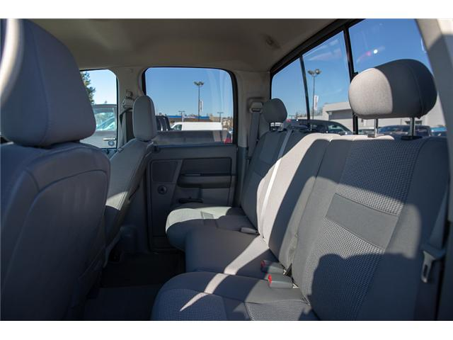 2008 Dodge Ram 3500 SLT (Stk: J118835A) in Surrey - Image 12 of 26