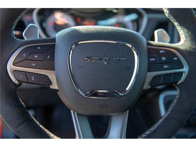 2018 Dodge Challenger SRT Demon (Stk: EE900970) in Surrey - Image 22 of 30
