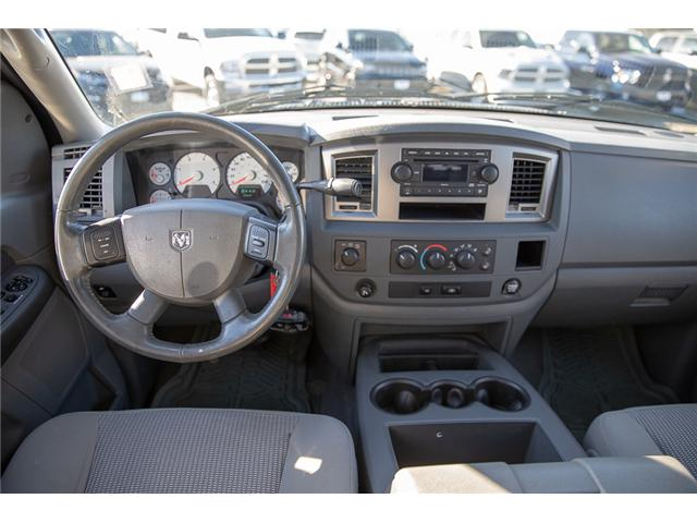 2008 Dodge Ram 3500 SLT (Stk: J118835A) in Surrey - Image 13 of 26