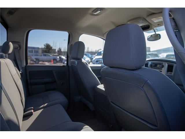 2008 Dodge Ram 3500 SLT (Stk: J118835A) in Surrey - Image 15 of 26