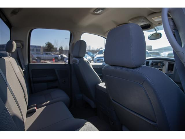 2008 Dodge Ram 3500 SLT (Stk: J118835A) in Surrey - Image 16 of 26