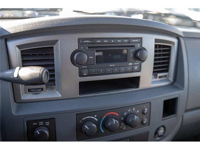 2008 Dodge Ram 3500 SLT (Stk: J118835A) in Surrey - Image 23 of 26