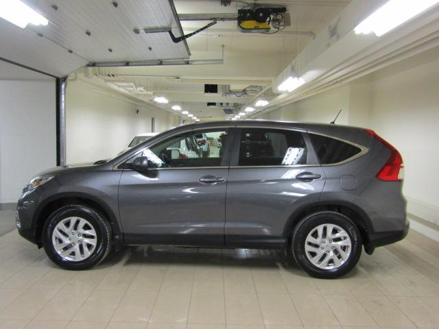 2016 Honda CR-V EX (Stk: M12196A) in Toronto - Image 2 of 31