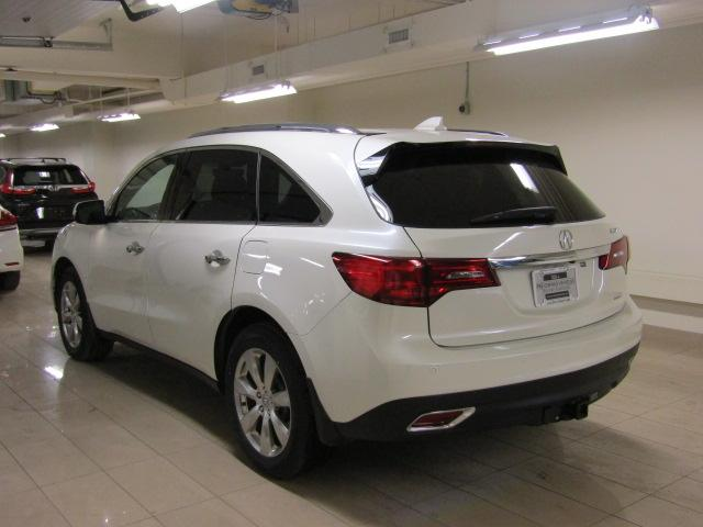 2016 Acura MDX Elite Package (Stk: M12396A) in Toronto - Image 3 of 34