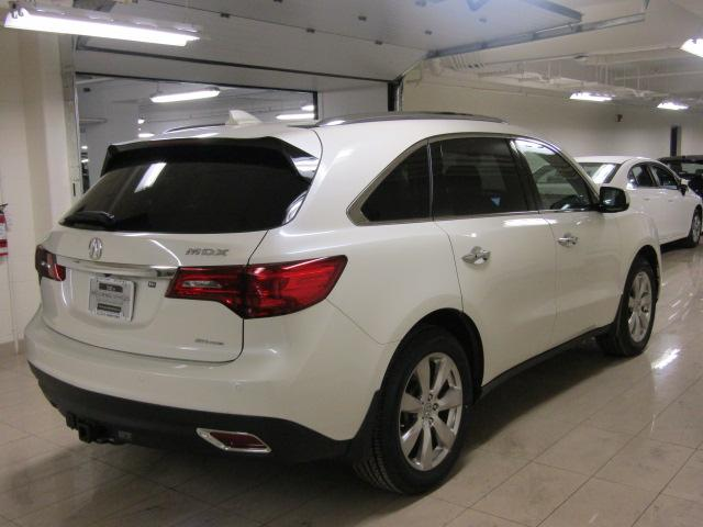 2016 Acura MDX Elite Package (Stk: M12396A) in Toronto - Image 5 of 34