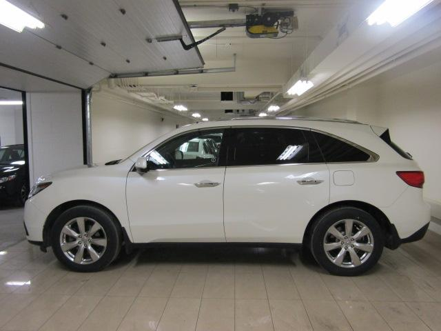 2016 Acura MDX Elite Package (Stk: M12396A) in Toronto - Image 2 of 34