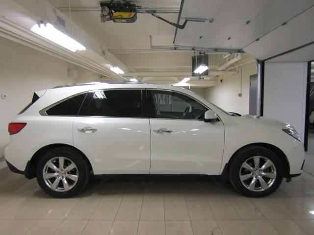 2016 Acura MDX Elite Package (Stk: M12396A) in Toronto - Image 6 of 34