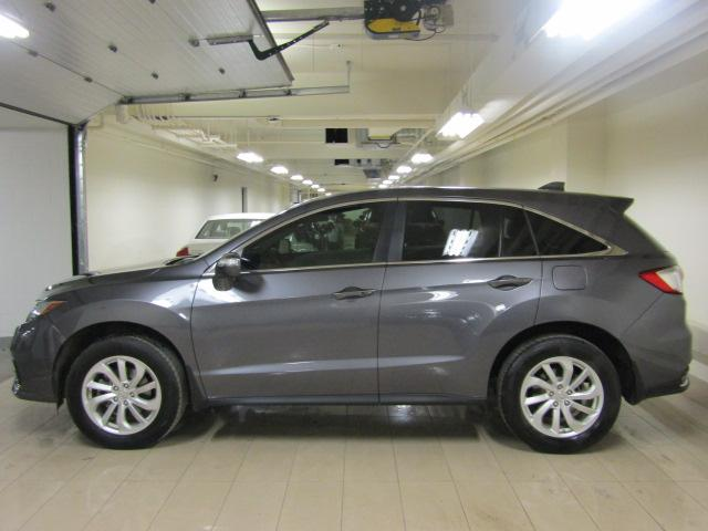 2017 Acura RDX Tech (Stk: D12480A) in Toronto - Image 2 of 30