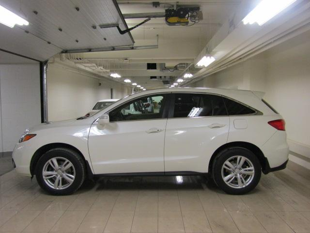 2015 Acura RDX Base (Stk: M12512A) in Toronto - Image 2 of 28