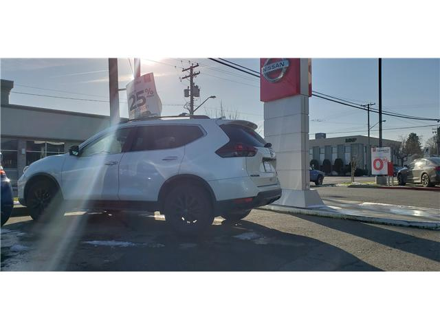 2018 Nissan Rogue SV (Stk: 9A4755A) in Duncan - Image 2 of 3