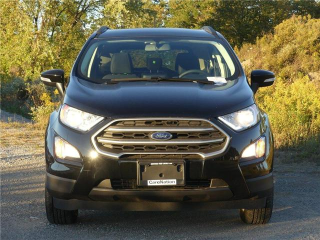 2018 Ford EcoSport | SE | 1.0L I-3 | FWD | SUNROOF | (Stk: ES83559) in Brantford - Image 2 of 21