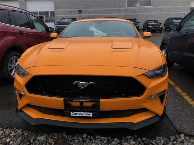 2019 Ford Mustang - (Stk: MU99800) in Brantford - Image 2 of 5
