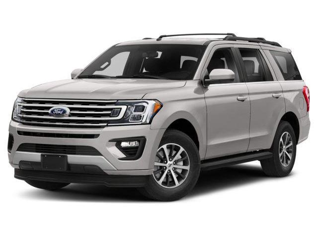 2019 Ford Expedition Platinum (Stk: EP95552) in Brantford - Image 1 of 9