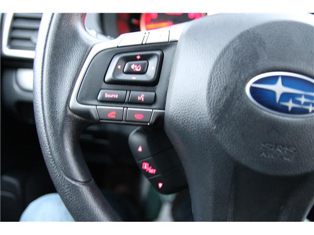 2016 Subaru Forester 2.5i (Stk: 1901019) in Waterloo - Image 12 of 25