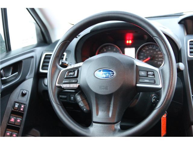 2016 Subaru Forester 2.5i (Stk: 1901019) in Waterloo - Image 10 of 25