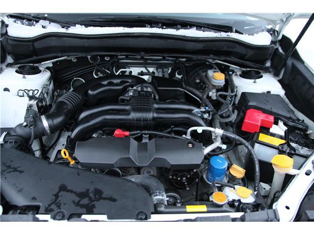 2016 Subaru Forester 2.5i (Stk: 1901019) in Waterloo - Image 24 of 25