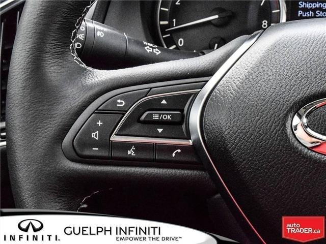 2019 Infiniti Q50 3.0t Signature Edition (Stk: I6841) in Guelph - Image 15 of 21
