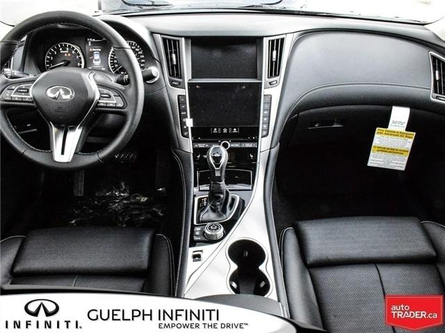 2019 Infiniti Q50 3.0t Signature Edition (Stk: I6841) in Guelph - Image 17 of 21