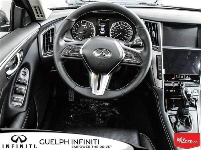 2019 Infiniti Q50 3.0t Signature Edition (Stk: I6841) in Guelph - Image 18 of 21