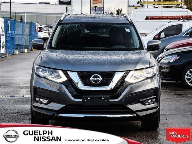 2019 Nissan Rogue SL (Stk: N19777) in Guelph - Image 2 of 25