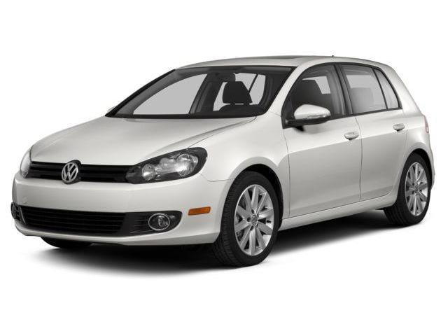 2013 Volkswagen Golf 2.0 TDI Highline (Stk: 10266) in Lower Sackville - Image 1 of 8