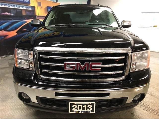 2013 GMC Sierra 1500 SLE (Stk: 380487) in NORTH BAY - Image 2 of 20