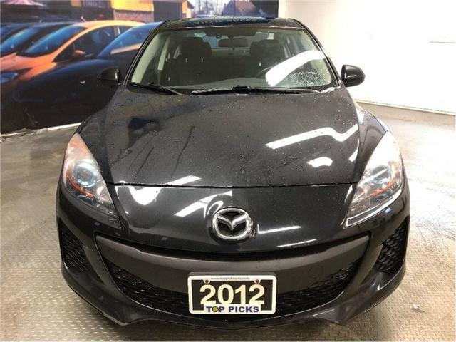 2012 Mazda Mazda3 GS-SKY (Stk: 635485) in NORTH BAY - Image 2 of 22