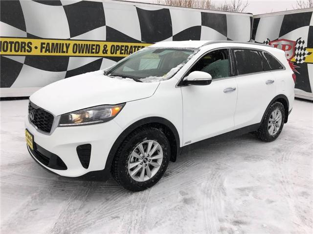 2019 Kia Sorento 2.4L LX (Stk: 46206r) in Burlington - Image 4 of 24