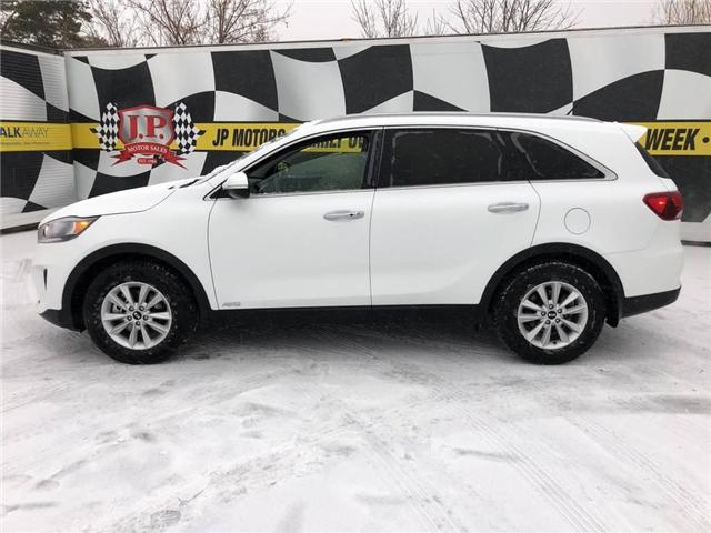 2019 Kia Sorento 2.4L LX (Stk: 46206r) in Burlington - Image 5 of 24