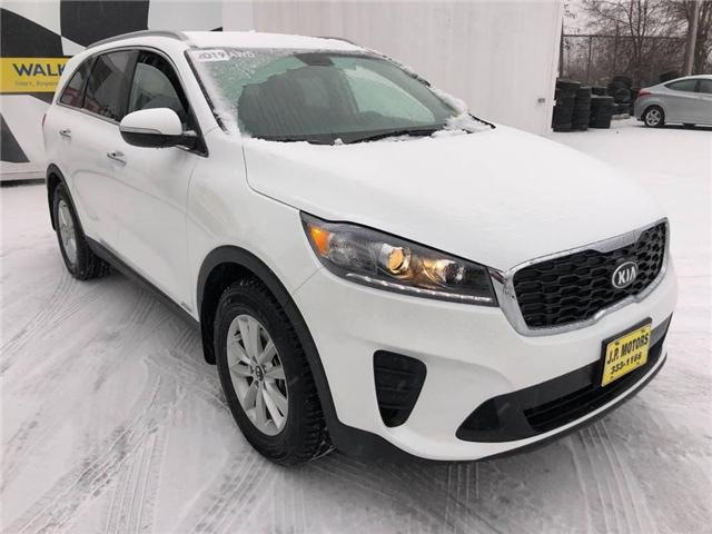 2019 Kia Sorento 2.4L LX (Stk: 46206r) in Burlington - Image 9 of 24