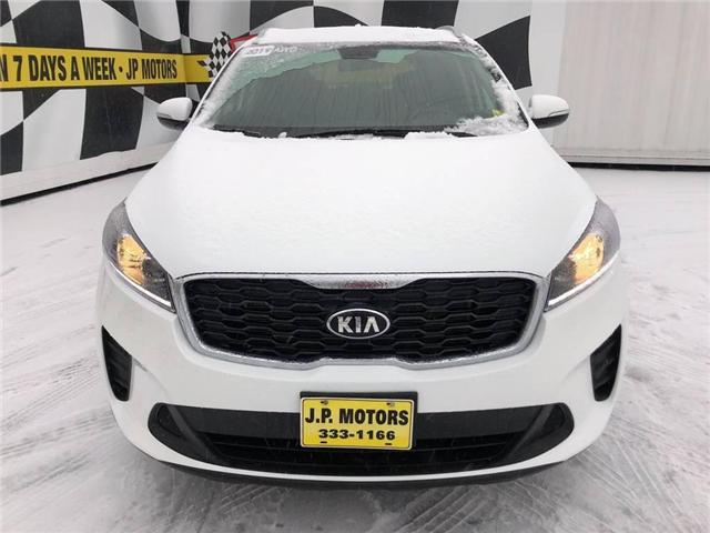 2019 Kia Sorento 2.4L LX (Stk: 46206r) in Burlington - Image 10 of 24