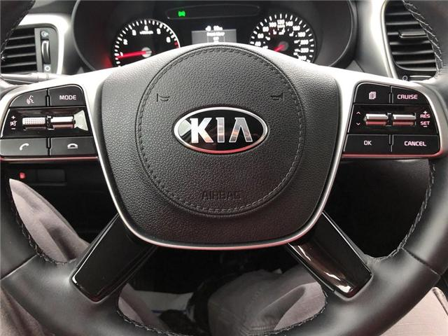 2019 Kia Sorento 2.4L LX (Stk: 46206r) in Burlington - Image 20 of 24