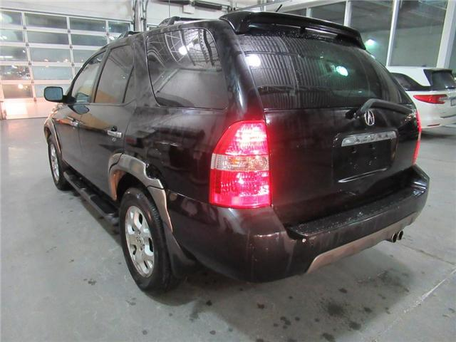 2001 Acura MDX 3.5L, Heated LEATHER Seats! (Stk: 8503248A) in Brampton - Image 2 of 21