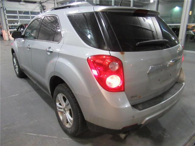 2010 Chevrolet Equinox LTZ, LEATHER Heated seats! (Stk: 9106253A) in Brampton - Image 2 of 20