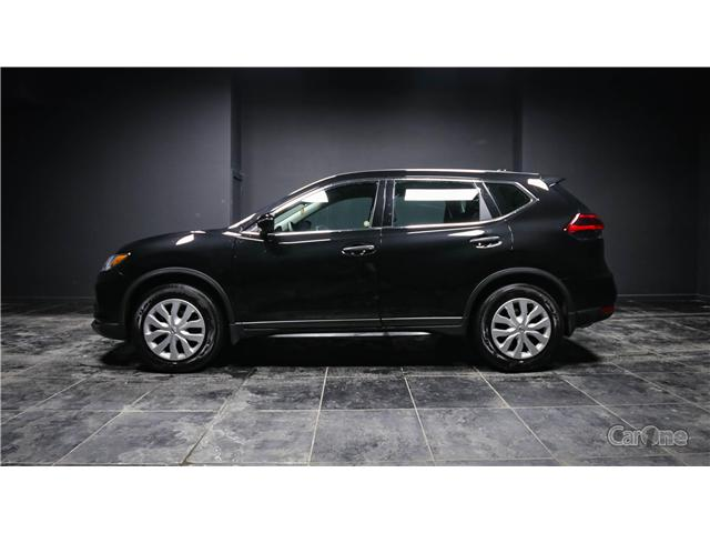 2018 Nissan Rogue S (Stk: 18-222) in Kingston - Image 1 of 31