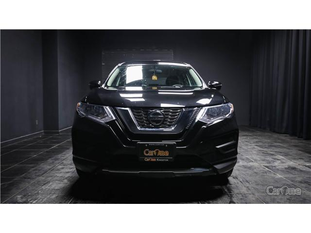 2018 Nissan Rogue S (Stk: 18-222) in Kingston - Image 2 of 31