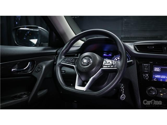 2018 Nissan Rogue S (Stk: 18-222) in Kingston - Image 11 of 31