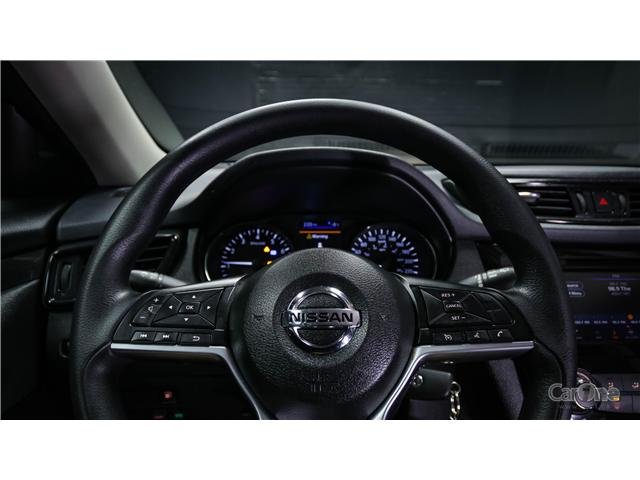2018 Nissan Rogue S (Stk: 18-222) in Kingston - Image 16 of 31