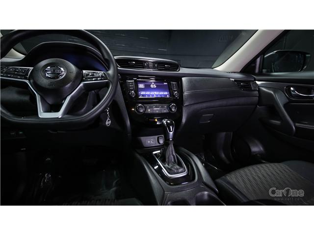 2018 Nissan Rogue S (Stk: 18-222) in Kingston - Image 20 of 31