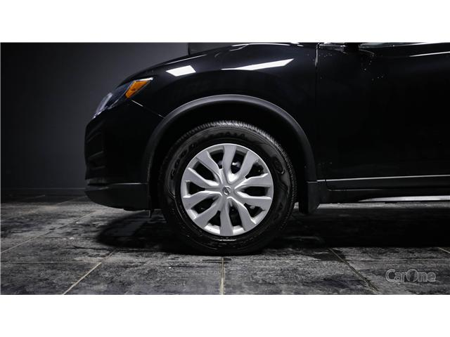 2018 Nissan Rogue S (Stk: 18-222) in Kingston - Image 28 of 31