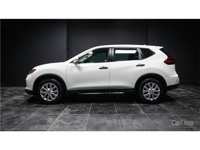 2018 Nissan Rogue S (Stk: 18-199) in Kingston - Image 1 of 30